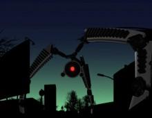 """Alien Action"" (Fulldome-Show-Soundtrack)"